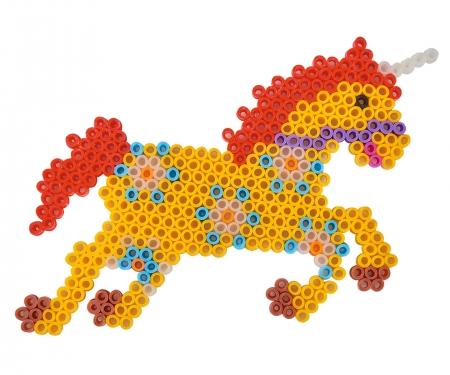 simba A&F Ironing Beads Unicorn