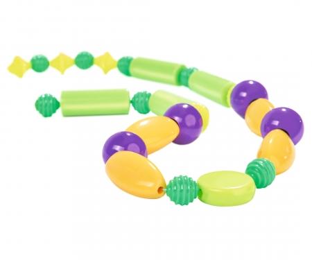 simba A&F Extra große Perlen