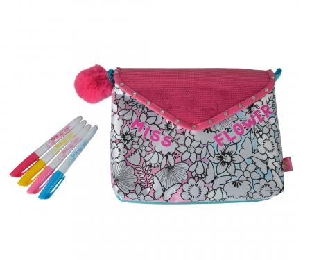 simba CMM Glitter Couture Postal Bag
