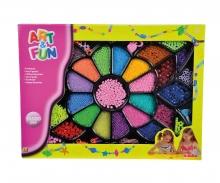 simba Art&Fun Perlen-Geschenkset