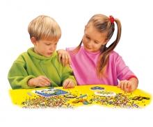 simba Art&Fun 10.000 Ironing Beads