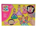 simba Art&Fun Ironing Beads Fairy & Princess