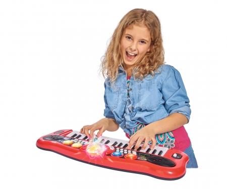 simba MMW Disco Keyboard