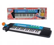 simba My Music World Keyboard with Microphone
