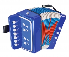 simba My Music World Accordion