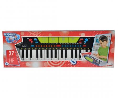 simba My Music World Keyboard Modern Style