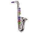 simba My Music World Saxophon verchromt