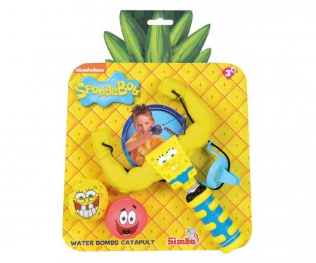simba Sponge Bob Wasserbomben Schleuder Hero