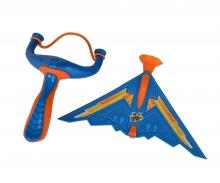 simba X-Power Schleuder Flieger mit Saugnapf