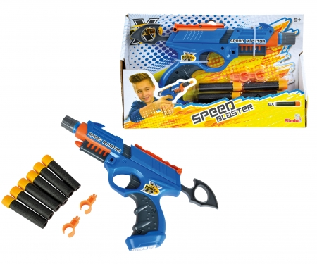 simba X-Power Speed Blaster