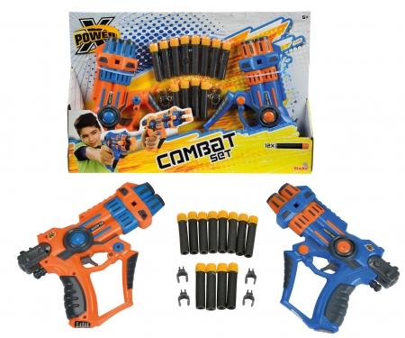 simba X-Power Combat Set