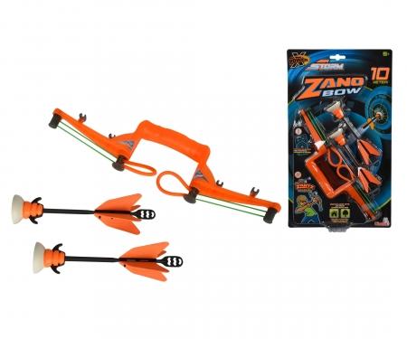 simba X-Power Air Storm Zano Bow