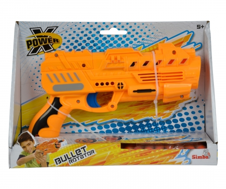 simba X-Power Bullet Rotator