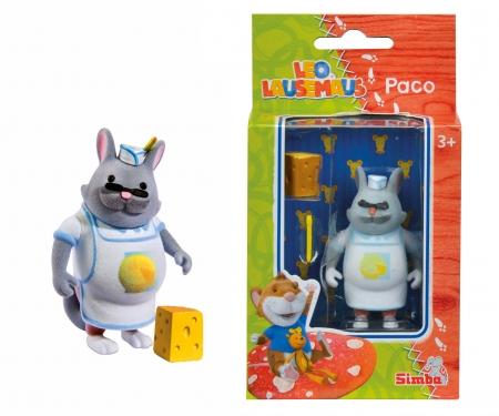 simba LEO Figure Paco