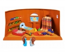 simba LEO Kinderzimmer mit Hubert + Herbert
