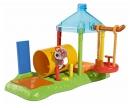 simba LEO Spielplatz mit Billy