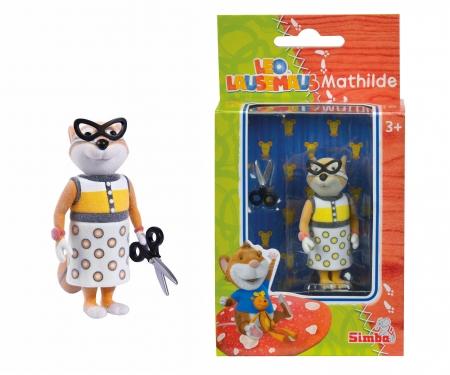 simba LEO Figure Mathilde