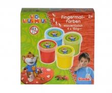 simba LEO Fingermalfarben