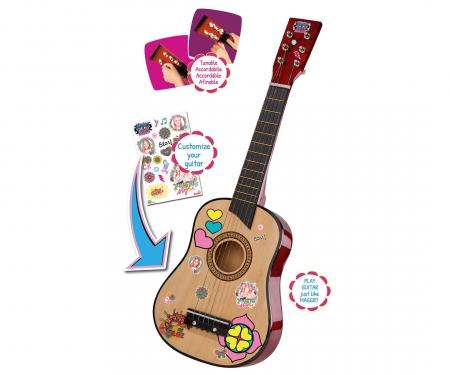 simba MBF Maggie's Guitar