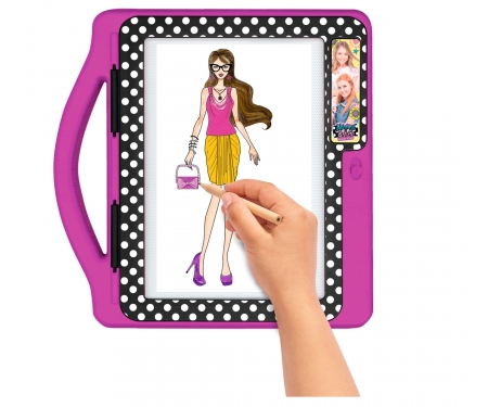 simba MBF Fashion Design Tablet