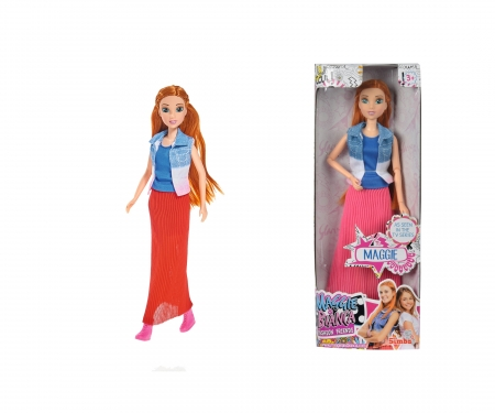 simba MBF Maggie Fashion Doll