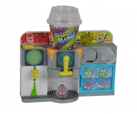 simba The Grossery Gang Slushie Maker Playset, Series 1