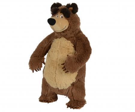 simba Masha Plush Bear, 35cm