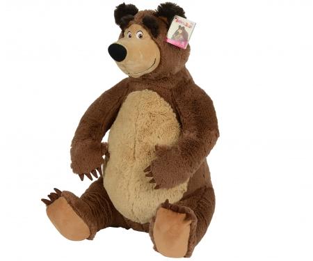 simba Masha Plush Bear, 50cm