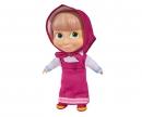 simba Masha Soft Bodied Doll, 23cm
