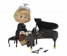 simba Masha Concert Pianist