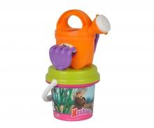 simba Masha Baby Bucket Set