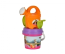 simba Masha Baby Bucket Set in Bag