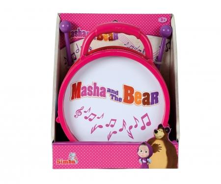 simba Masha Drum