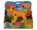 simba Lion Guard Play Figurine, Kion