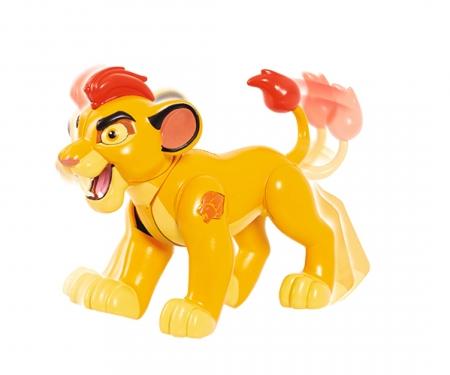 simba Lion Guard Play Figurine, Kion