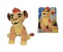 simba Lion Guard Action Plush Kion
