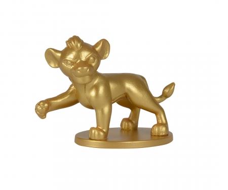 simba Lion Guard Collectibles, 15-ass.