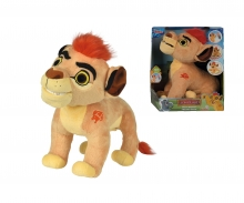 simba Lion Guard Interactive Plush 30cm