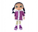 simba Wissper Rag Doll Ice World, 38cm