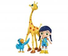 simba Wissper Figurenset Gertie + Otis