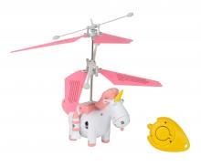 simba DM3 Flying Unicorn Fluffy