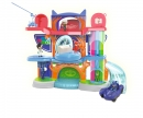 simba PJ Masks Headquarter Play Set