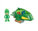 simba PJ Masks Cat Boy with Vehicle