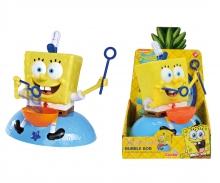 simba Sponge Bob Bubble Figurine