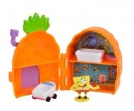 simba Sponge Bob Mini Set, 3-ass.