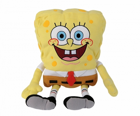 simba Sponge Bob SpongeBob Mega Size, 70cm