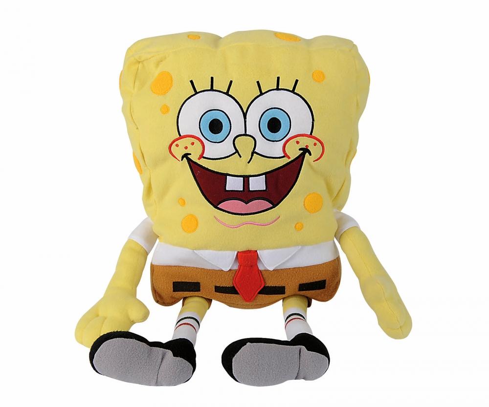 spongebob brands www