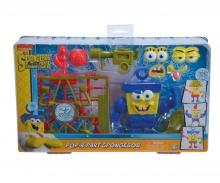 simba Sponge Bob POP-A-Part Figurine