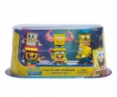 simba Sponge Bob Big Figurine Set