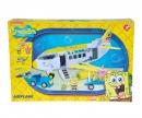 simba Sponge Bob Airplane